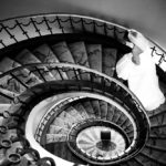 motivate-your-passion-bride-on-stairs
