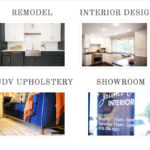 services offered by joie de vie interiors