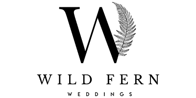 Wild Fern Weddings Logo