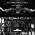 Rank One Medical – Web Design